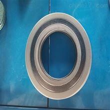 船厂用碳钢内外环金属缠绕垫片