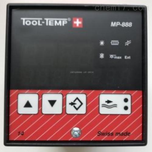 MP-888温控器MP-988德国图坦普tooltemp现货