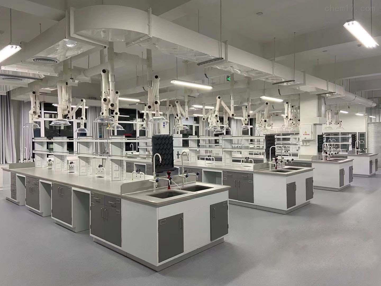 山东钢木实验工作台,中央操作台试验桌