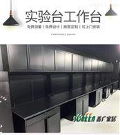 山东鑫广潍坊实验室pp通风柜,化验室通风橱试剂柜