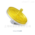 赛多利斯Minisart NML针头滤器17597-K