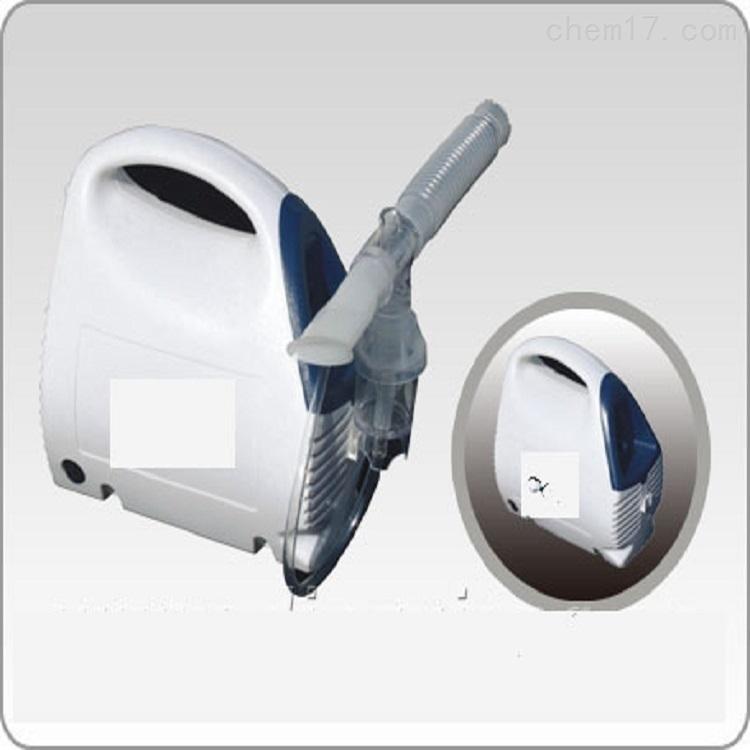 便携式压缩空气式雾化器仪