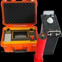 超低頻 vlf-80kv超低頻高壓發生器