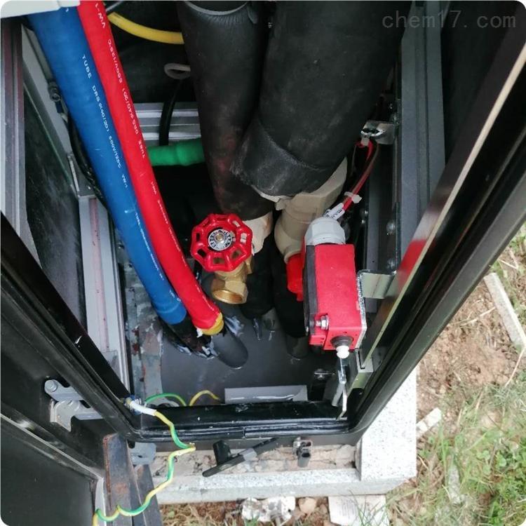 端子箱底板防水封堵材料