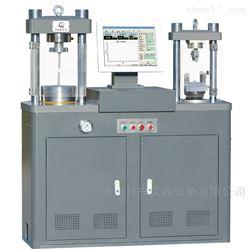 HYE-300B-D型全自动水泥抗折抗压试验机