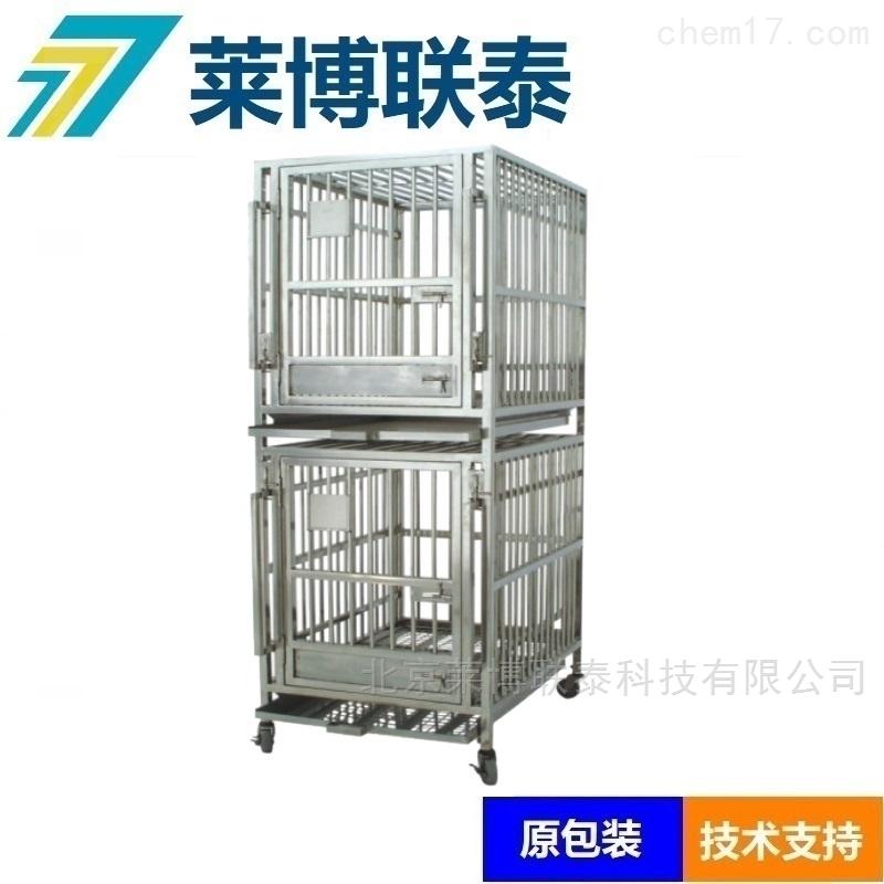 不锈钢狗笼