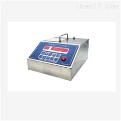 CLJ-D双流量激光数码管型尘埃粒子计数器