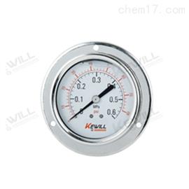 P6系列机械式压力表_压力仪表
