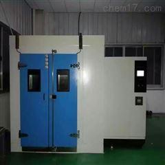 步入式高低温试验室普桑达制造