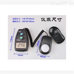 LX1010B高精度数字式照度计
