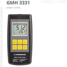 Greisinger温度湿度流速测试仪手持式仪器