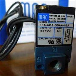 MAC比例阀/电磁阀100系列