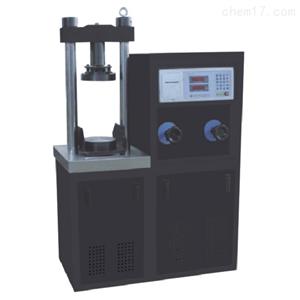 TYE-300电液试抗折抗压试验机