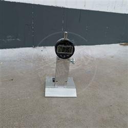 路面标线厚度测量仪说明书