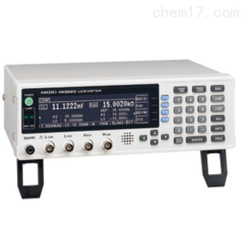 RS-232接口Z3001测试仪IM3523日本日置HIOKI