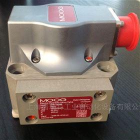 MOOG伺服阀D661-4651上海有现货特价