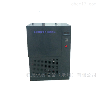 ZWX-1中空玻璃紫外线测试箱