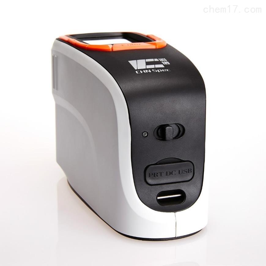 彩谱CS-580分光测色仪