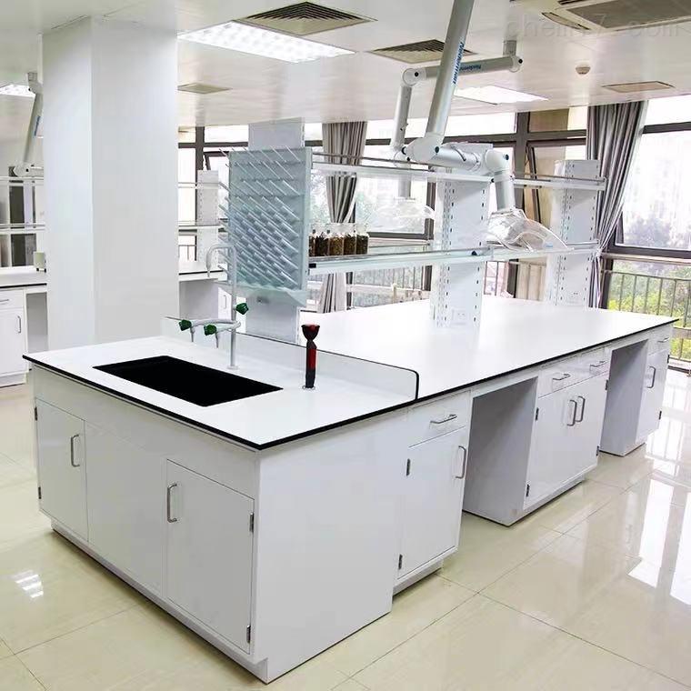 潍坊全钢实验室工作台,化验室边台