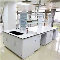 鑫广潍坊全钢实验室工作台,化验室边台