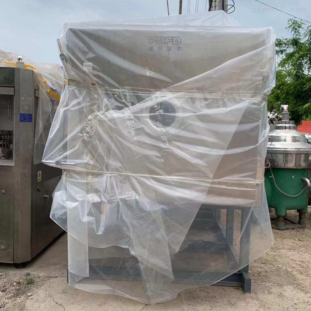 全国回收二手药品级 食品级真空冻干机