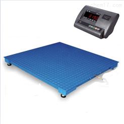 DCS-KL-A单层标准地磅,上海电子地磅