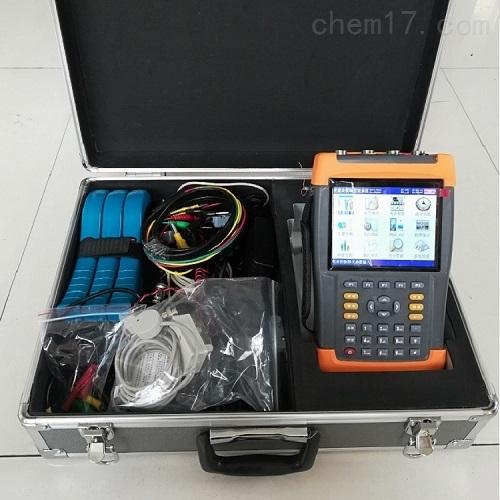 电能质量分析仪-手持式