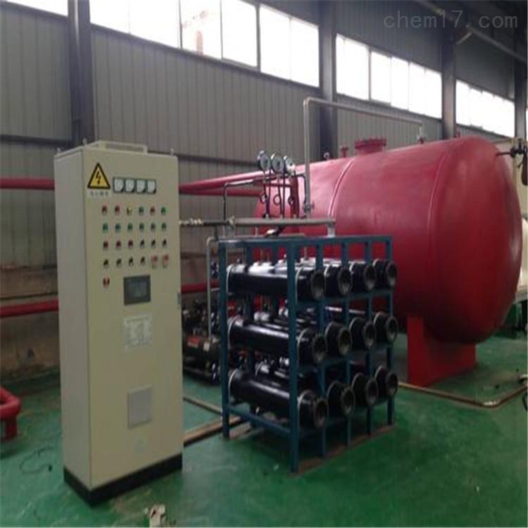消防增压稳压一体化泵站