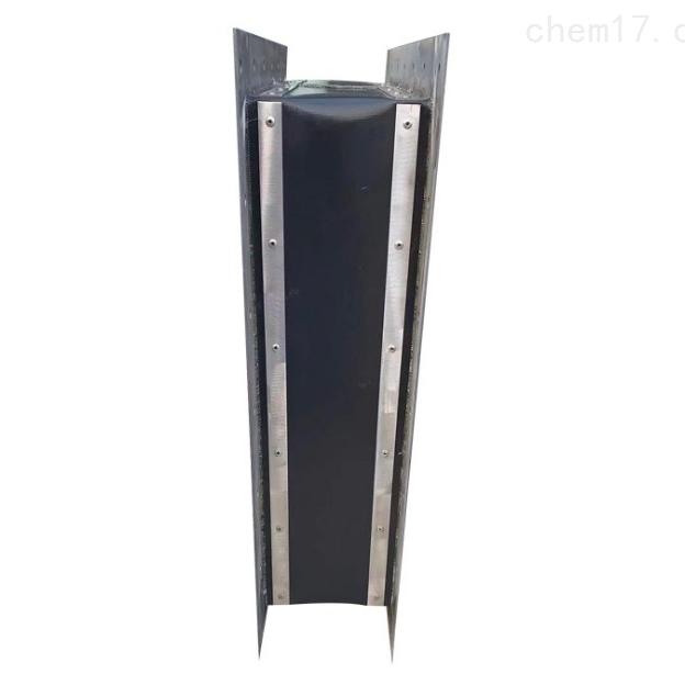 氟胶布防腐蚀风机软连接头