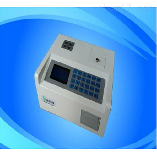 LY-3D台式多参数水质测定仪(COD/氨氮)