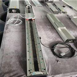 RSB210苏州丝杆半封闭模组