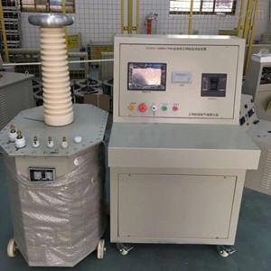 智能型电机工频耐电压试验仪