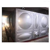 定制焊接式不锈钢水箱 拼装组合式