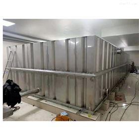 集分水器人防玻璃钢水箱