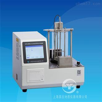 SYD-2806G全自动沥青软化点试验仪