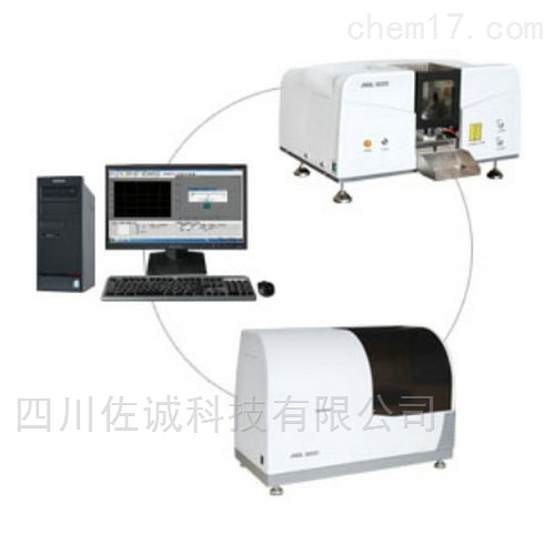 二合一智能工作站/微量元素分析仪