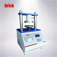 DRK113纸张环压强度测定仪 按键式压缩试验仪