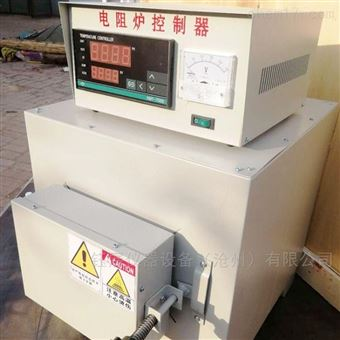 SX2-8-10高温电阻炉