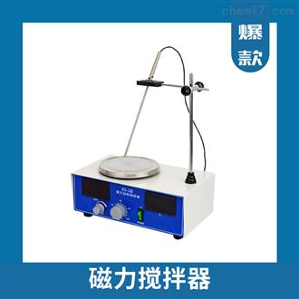HJ-2A数显恒温磁力搅拌器