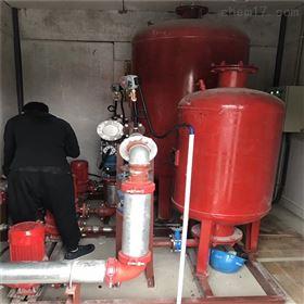 DLC0.7/20-12气体顶压消防给水设备制造商