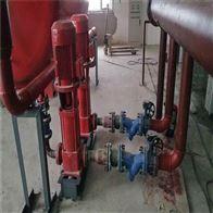 消防水泵消防增压稳压设备区别