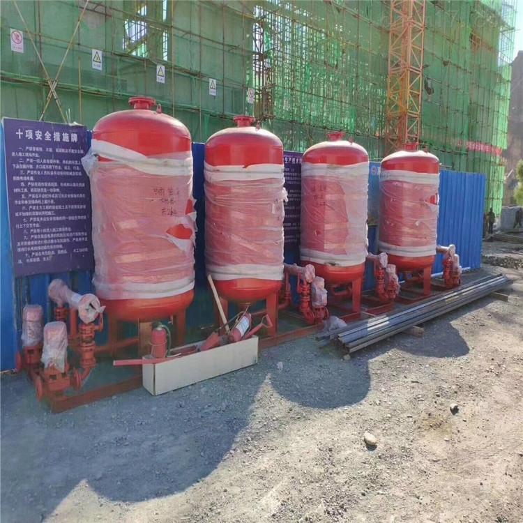 DLC0.4/50-30室内消防气体顶压给水设备价格