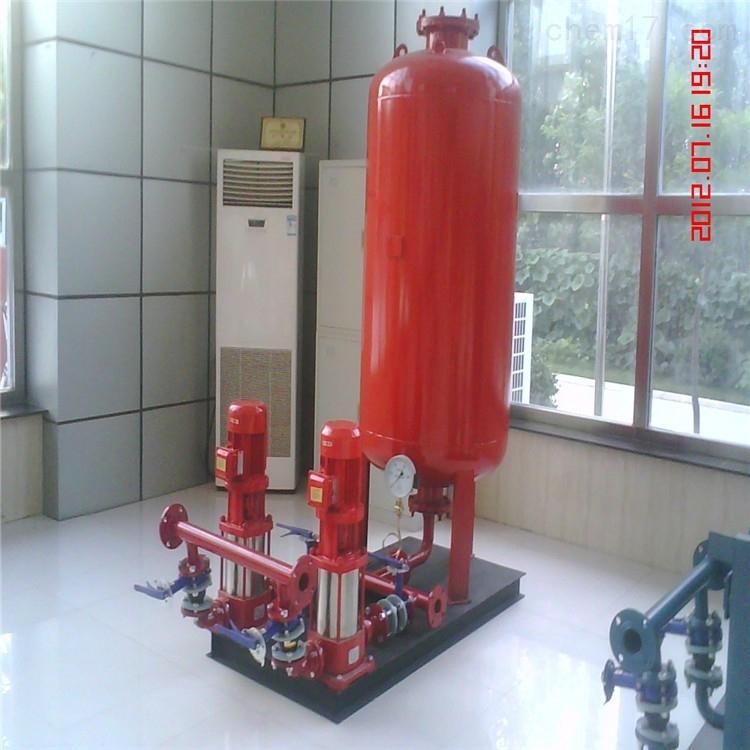 气体顶压消防设备-采购品牌