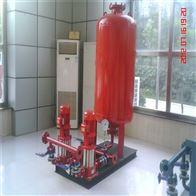 消防增压稳压给水基础设施