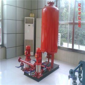 DLC0.7/30-18气体顶压消防设备-采购品牌