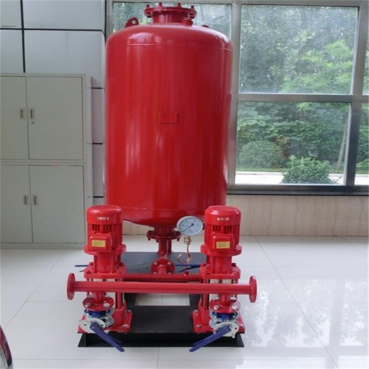 DLC0.4/30-18室内消防气体顶压给水设备价格