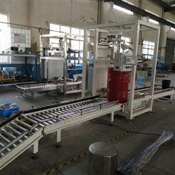 生产流水线自动灌装电子秤