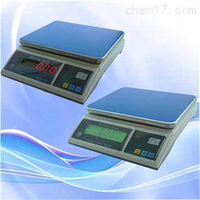 AWH高精度计重桌秤系列质量保证