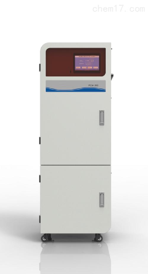 高锰酸盐指数水质在线自动监测仪