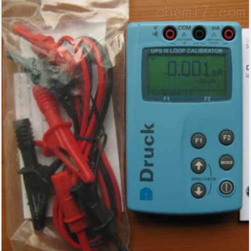 UPS-III便携式校准器PM620模块德鲁克Druck